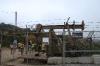 Olinda's 1st oil well