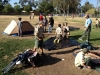 Camping with Troop 811