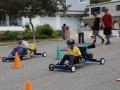 Go Kart Races!