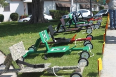 Race Karts