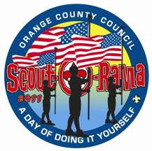 Image result for scout o rama
