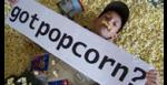 It's Popcorn Season!