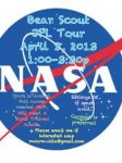Image for Bear Scout Jet Propulsion Laboratory (JPL) Tour