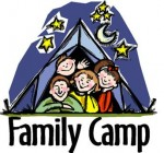 Summer Family Camp Sign-ups