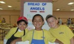 Image for BE AN ANGEL!!  Pack 811 Service Project~ August 24