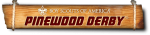 2015 Pinewood Derby Announced