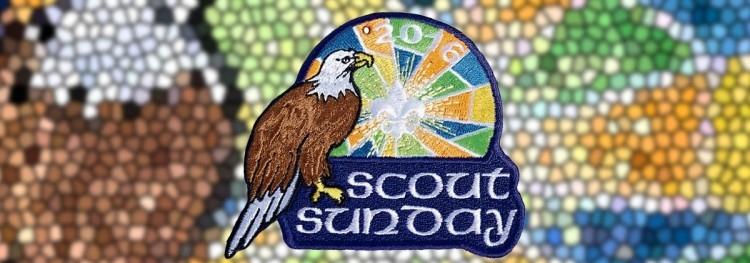 2016ScoutSunday